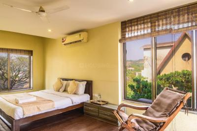 Gallery Cover Image of 685 Sq.ft 1 BHK Apartment for rent in Vub Veermaa Paradise, Kamothe for 12000