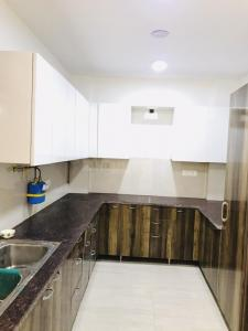 Gallery Cover Image of 1600 Sq.ft 3 BHK Independent Floor for buy in Saket for 7500000
