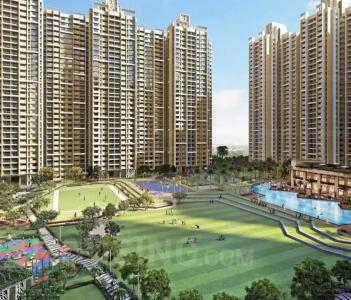 Gallery Cover Image of 1525 Sq.ft 3 BHK Apartment for rent in BPTP Park Generation, Sector 37D for 19000