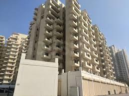 Gallery Cover Image of 588 Sq.ft 2 BHK Apartment for rent in DLF The Skycourt, Sector 86 for 12000