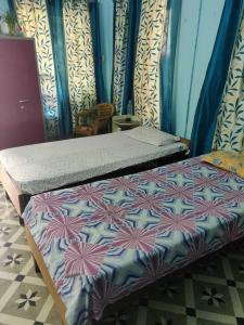 Bedroom Image of PG 4314523 New Alipore in New Alipore