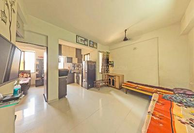 Gallery Cover Image of 765 Sq.ft 1 BHK Apartment for buy in Jay Residency, Vastral for 2100000