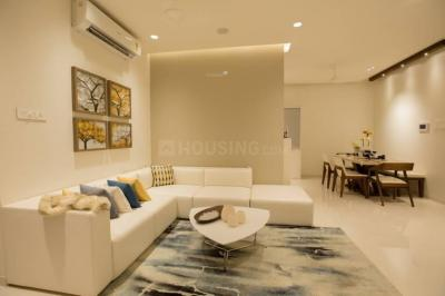 Gallery Cover Image of 2600 Sq.ft 4 BHK Independent House for buy in Ravet for 16900000
