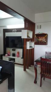 Gallery Cover Image of 1690 Sq.ft 3 BHK Apartment for rent in Khodiyar for 28000