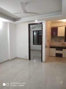Gallery Cover Image of 600 Sq.ft 1 BHK Apartment for buy in Saket for 2500000