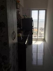 Kitchen Image of Sea View in Marine Lines