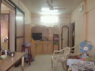 Gallery Cover Image of 750 Sq.ft 2 BHK Apartment for buy in Vasai West for 6000000