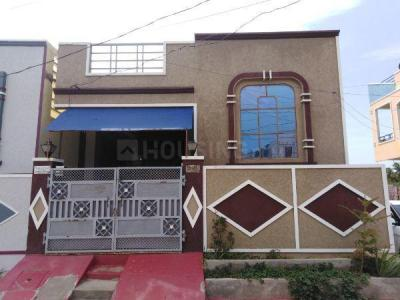 Gallery Cover Image of 1500 Sq.ft 2 BHK Independent House for buy in Vanasthalipuram for 8500000