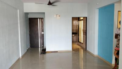 Gallery Cover Image of 725 Sq.ft 1 BHK Apartment for rent in Ulwe for 8000