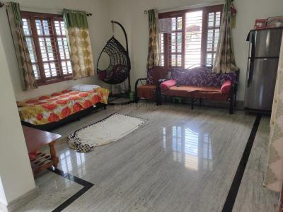 Gallery Cover Image of 1500 Sq.ft 2 BHK Independent House for rent in  JP Nagar 1st Phase RWA, JP Nagar for 20000