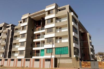 Gallery Cover Image of 1638 Sq.ft 3 BHK Apartment for buy in Tandalja for 6500000