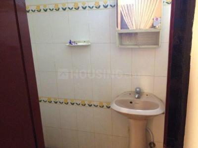 Bathroom Image of Safestay PG Owner in Cooke Town
