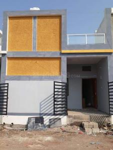 Gallery Cover Image of 480 Sq.ft 1 BHK Independent House for buy in Karmeta for 1151000
