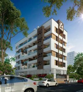Gallery Cover Image of 843 Sq.ft 2 BHK Apartment for buy in Kothrud for 13537313
