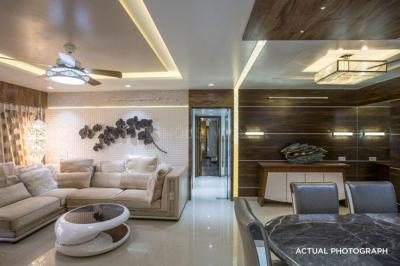 Gallery Cover Image of 1775 Sq.ft 3 BHK Apartment for buy in Paradise Sai Mannat, Kharghar for 19000000