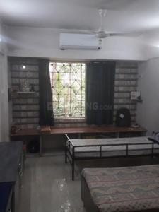 Bedroom Image of PG 5556356 Nerul in Nerul