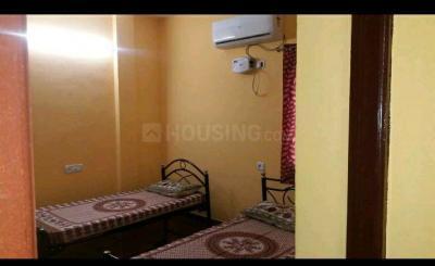 Bedroom Image of Ppraveen PG For Mens in Thoraipakkam