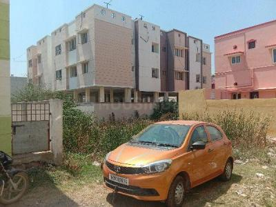Gallery Cover Image of  Sq.ft Residential Plot for buy in Kolathur for 11500000