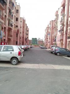 Gallery Cover Image of 516 Sq.ft 1 BHK Apartment for rent in Badarpur for 12500
