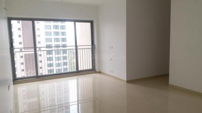 Gallery Cover Image of 1000 Sq.ft 2 BHK Apartment for rent in Thane West for 24001