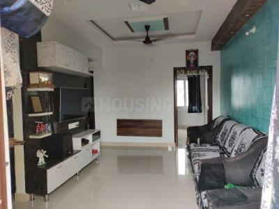 Gallery Cover Image of 900 Sq.ft 2 BHK Apartment for buy in Karwan for 4500000