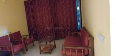 Gallery Cover Image of 585 Sq.ft 1 BHK Apartment for rent in Kanjurmarg East for 30000