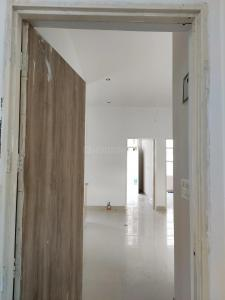 Main Entrance Image of 850 Sq.ft 3 BHK Apartment for buy in Amolik Residency Apartment, Sector 85 for 2630000