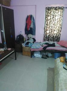 Bedroom Image of PG 4036361 Pashan in Pashan
