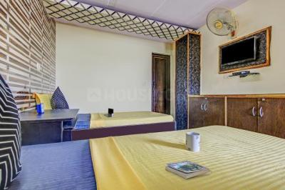 Bedroom Image of Oyo Life Del2089 Rajouri Garden in Ramesh Nagar