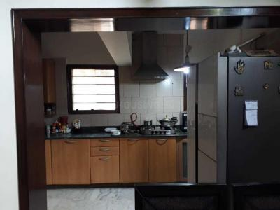 Kitchen Image of Rakesh in Sarita Vihar