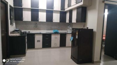 Kitchen Image of Sri Sai PG in Whitefield