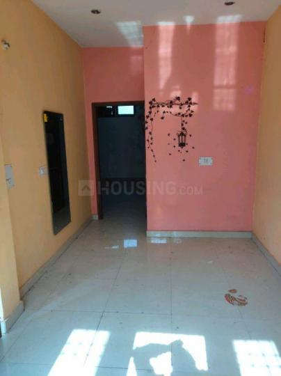 Living Room Image of 600 Sq.ft 1 BHK Independent House for rent in Palam Vihar for 12000