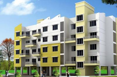 Gallery Cover Image of 604 Sq.ft 1 BHK Apartment for buy in Talegaon Dabhade for 2300000
