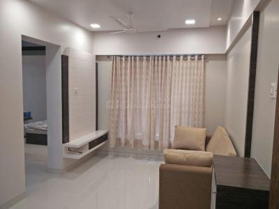 Gallery Cover Image of 475 Sq.ft 1 BHK Apartment for buy in Malad West for 5600000
