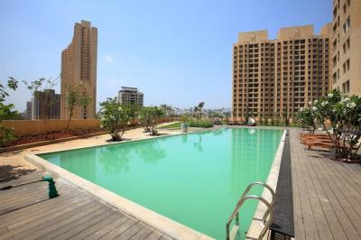 Gallery Cover Image of 1075 Sq.ft 2 BHK Apartment for buy in Thane West for 12700000