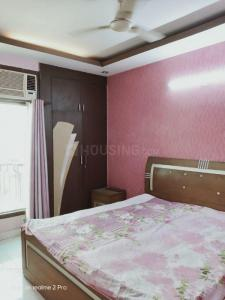 Gallery Cover Image of 1258 Sq.ft 2 BHK Independent Floor for rent in Satisar Apartment, Sector 7 Dwarka for 28000