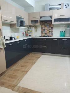 Gallery Cover Image of 1800 Sq.ft 2 BHK Independent Floor for rent in Saket for 60000