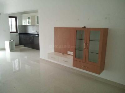 Gallery Cover Image of 1252 Sq.ft 2 BHK Apartment for rent in Inner Orchard in bloom, HSR Layout for 25000