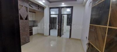 Gallery Cover Image of 900 Sq.ft 2 BHK Independent Floor for buy in Niti Khand for 3190000