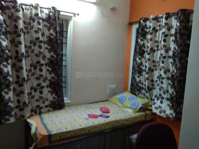 Bedroom Image of Saanvi Ladies PG in Vijayanagar