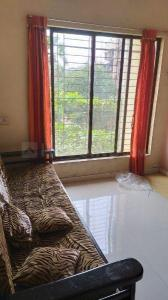 Gallery Cover Image of 350 Sq.ft 1 RK Apartment for rent in Thane West for 14000