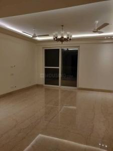 Gallery Cover Image of 2400 Sq.ft 4 BHK Independent Floor for rent in Malviya Nagar for 105000