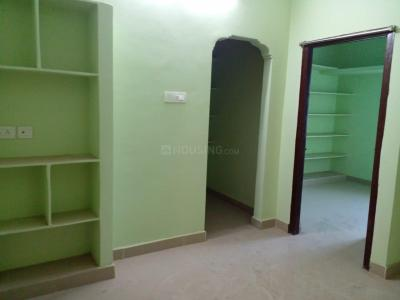Gallery Cover Image of 680 Sq.ft 1 BHK Apartment for rent in Hafeezpet for 7500
