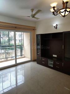 Gallery Cover Image of 1074 Sq.ft 2 BHK Apartment for rent in Shriram Surabhi, Mallasandra for 14000