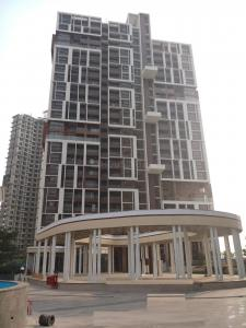 Gallery Cover Image of 1730 Sq.ft 3 BHK Apartment for rent in Tata Housing Avenida, New Town for 28000