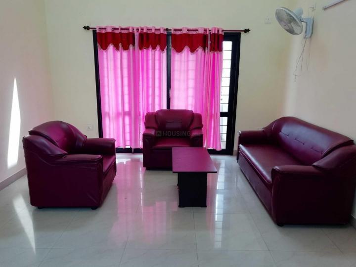 Living Room Image of PG 4193695 Sholinganallur in Sholinganallur