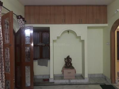 Gallery Cover Image of 1000 Sq.ft 2 BHK Independent Floor for rent in Rajarhat for 20000