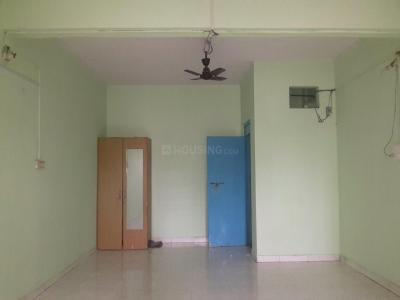 Gallery Cover Image of 300 Sq.ft 1 RK Apartment for rent in Kopar Khairane for 8000