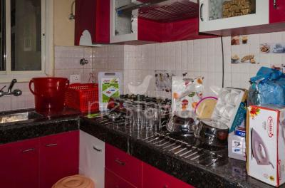 Kitchen Image of PG 4642879 Sector 78 in Sector 78
