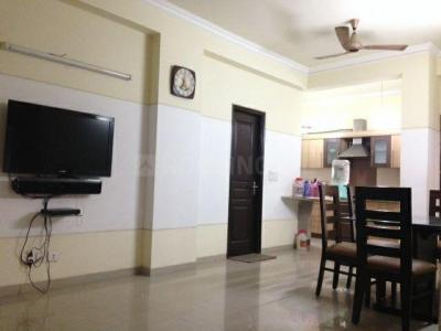 Gallery Cover Image of 1190 Sq.ft 2 BHK Apartment for rent in Ahinsa Khand for 18000